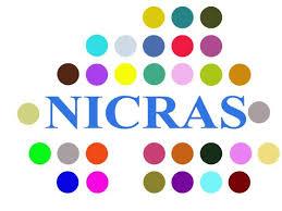 NICRAS logo